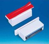 Zelfklevende magneetblok Promobase voor paneel_