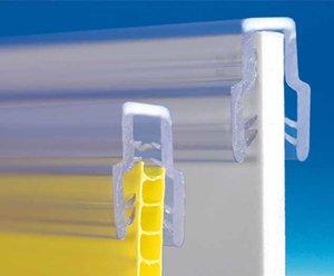 Transparante supergrip voor magnetische voet