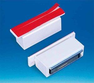 Zelfklevende magneetblok Promobase voor paneel