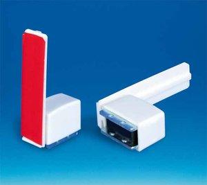 Multimag clip voor paneelhouder