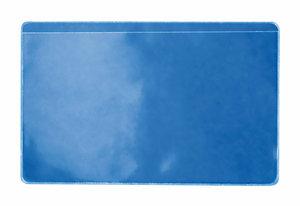 Pochette badge met tape
