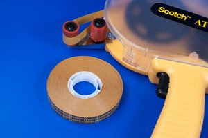 5000 pads tape.s 705t ø15mm