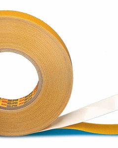 Dubbelezijdige tape  380 - 9mm x50 m