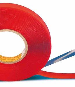 Dubbelezijdige tape  710t-19 mm x33m