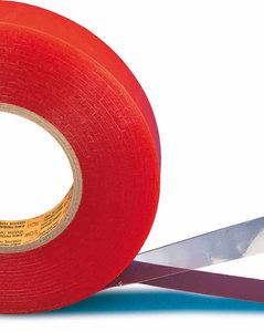 Dubbelezijdige tape  350r - 25mmx50m