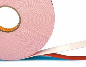 Dubbelezijdige tape 390-12mm x 25m