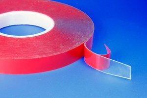 Dubbelzijdig tape - roll 33m