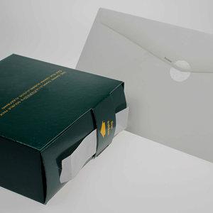 Pads ø20mm verwijderbaar - 1000 pads