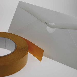 Pads tape permanente Ø50mm - 2000 pads