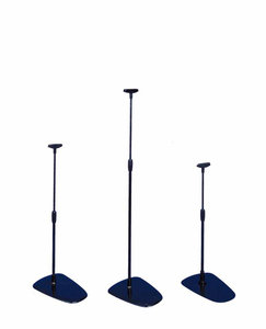 Kader kit  a4 metaal 32-62-zwart