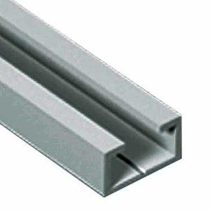 Aluminium rail -2m