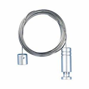 Kabel set muur - 4x a4-h