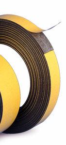 Rol mag tape 50mmx10m-80g/cm