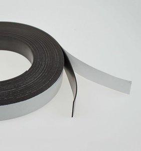 Zelfklevende magntische band - Dikte: 1,5mm -20mmx10m