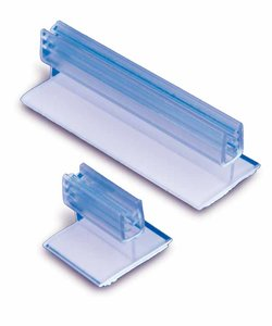 T-grip pvc flex-25x75mm