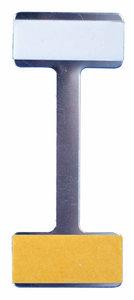 Mega twister metaal-75mm