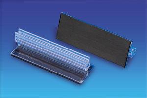Flexibele T-grip met magneet - 30x75x9mm - Dikte max 2mm