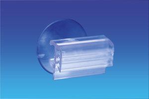 Zuignap met grip facing-25mm