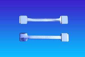 Twister 75mm - 3 permanente kleefpad -1000