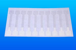 Twister pet 75mm verwijderbare kleefpad