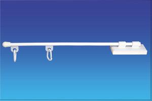 Magnetische bannerhouder - diepte 300 mm