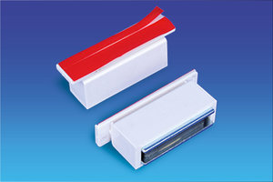 Promobase® zelfklevende wandvariant - Paneeldikte: van 1 tot 3mm