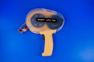 ATG 700 Handafroller te gebruiken met FOA12/12 -