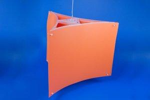 Driezijdige mobielhanger  - Afmeting317mm - Formaat A3 Paysage, A2 Portrait